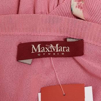 бирка Кардиган Max Mara Studio