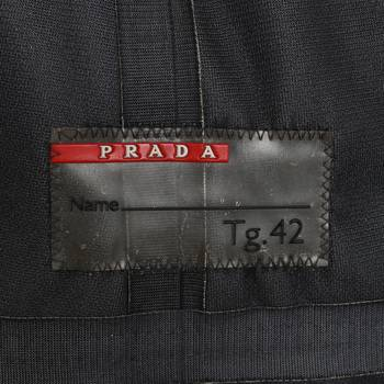 бирка Плащ Prada