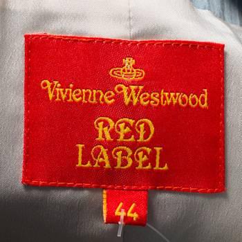 бирка Костюм  Vivienne Westwood Red Label