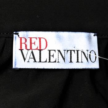 бирка Платье Red Valentino