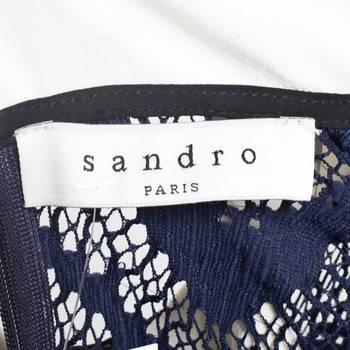 бирка Платье  Sandro