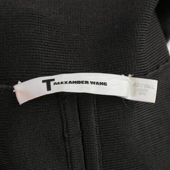 бирка Платье T by Alexander Wang