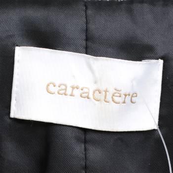 бирка Куртка Caractere