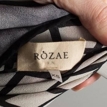 бирка Туника  Rozae