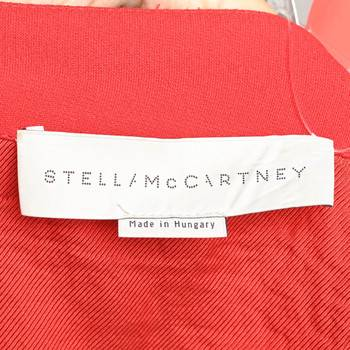 бирка Платье Stella McCartney