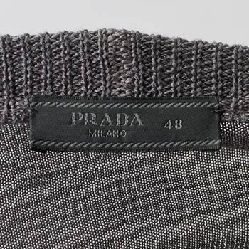 бирка Кардиган Prada