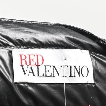 бирка Куртка Red Valentino