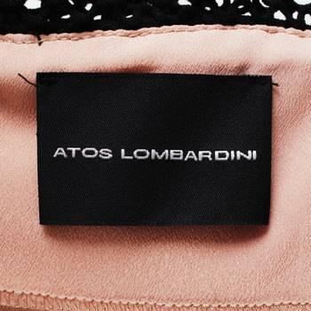 бирка Платье Atos Lombardini