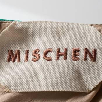 бирка Платье  Mischen