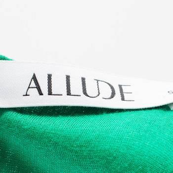 бирка Платье  Allude