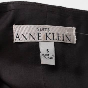 бирка Платье Anne Klein