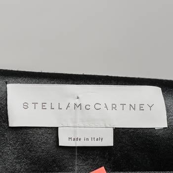 бирка Пальто-жилет Stella McCartney
