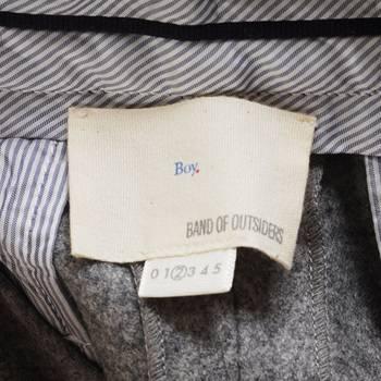 бирка Блуза  Sandro