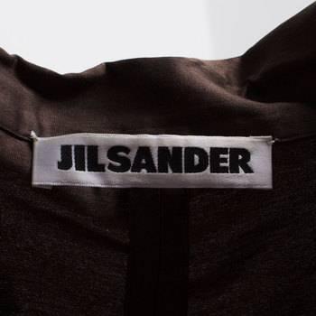 бирка Пальто  Jil Sander