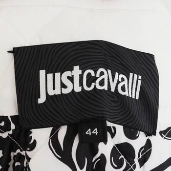 бирка Куртка Just Cavalli