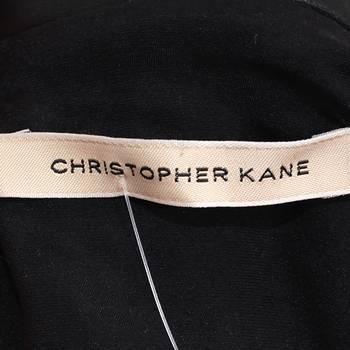 бирка Платье  Christopher Kane