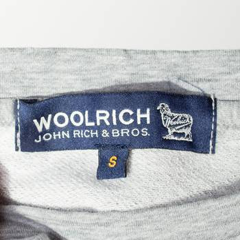 бирка Платье Woolrich