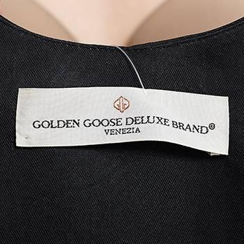 бирка Топ  Golden Goose