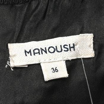 бирка Платье Manoush