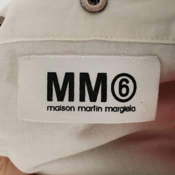 бирка Пальто MM6