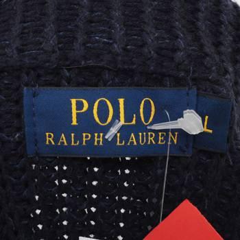 бирка Кардиган Polo Ralph Lauren