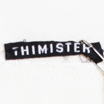 бирка Брюки Thimister