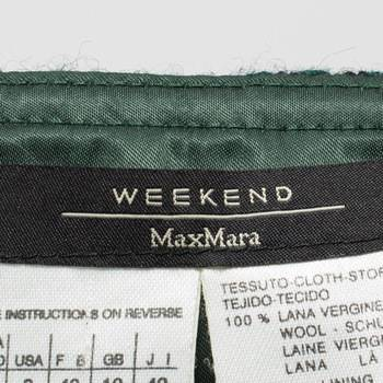 бирка Юбка  Weekend Max Mara