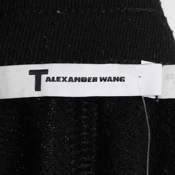 бирка Брюки  T by Alexander Wang