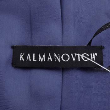 бирка Пиджак  Kalmanovich