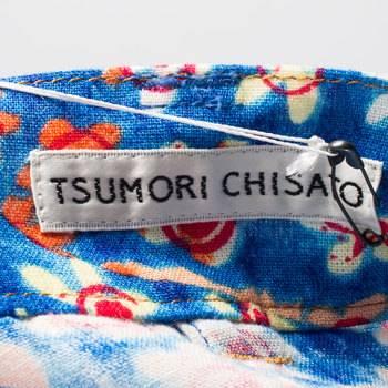 бирка Юбка  Tsumori Chisato
