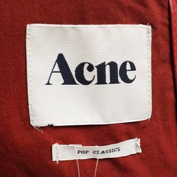 бирка Куртка  Acne Studios