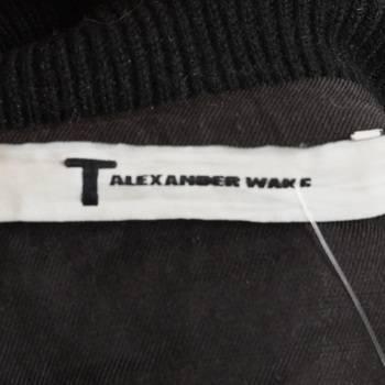 бирка Куртка  T by Alexander Wang