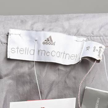 бирка Анорак Adidas x Stella McCartney