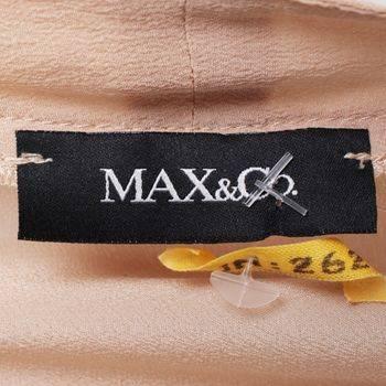 бирка Платье Max&Co