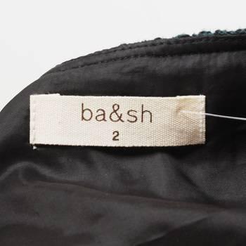 бирка Платье Ba&Sh