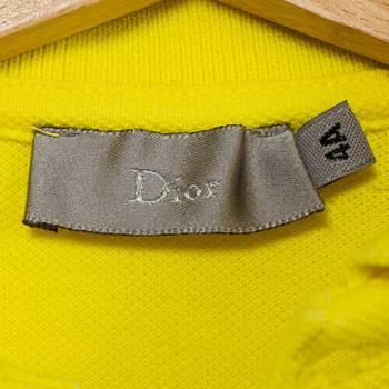 бирка Поло  Dior