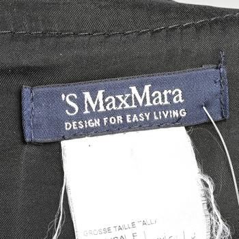 бирка Платье 'S Max Mara