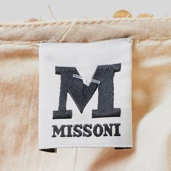 бирка Платье Missoni