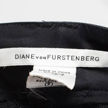 бирка Брюки  Diane von Furstenberg