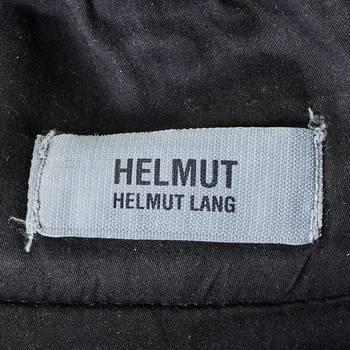 бирка Брюки Helmut Lang