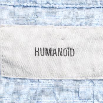 бирка Рубашка  Humanoid