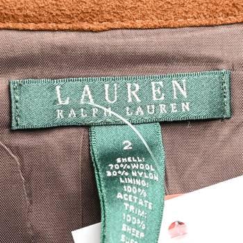 бирка Юбка Lauren Ralph Lauren