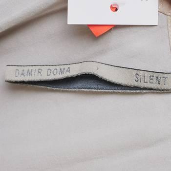 бирка Платье Silent Damir Doma