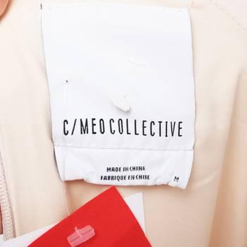 бирка Платье C/MEO collective