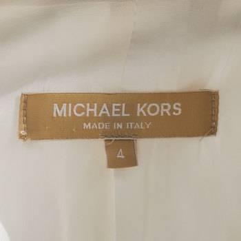 бирка Пиджак  Michael Kors