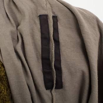 бирка Платье  Rick Owens DRKSHDW