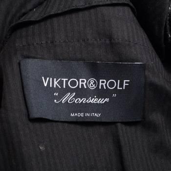бирка Брюки  Viktor & Rolf