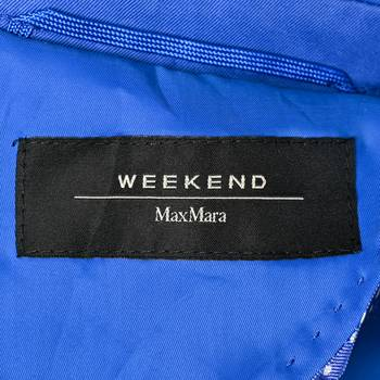 бирка Пиджак Weekend Max Mara