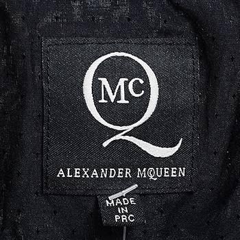 бирка Рубашка  McQ by Alexander McQueen