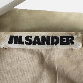 бирка Пиджак  Jil Sander
